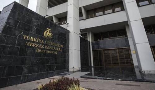 MB'nin rezervleri 2,9 milyar dolar arttı